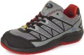 Damen Herren Sicherheits-Halbschuh Estoril low