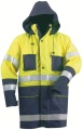Parka INOTEC fire and vis