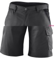Identiq mix 2339 Shorts anthrazit/schwarz